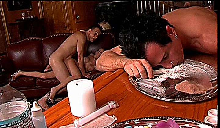 Секс Под Кокаином Порно