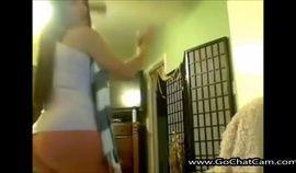 Arab Woman Dancing